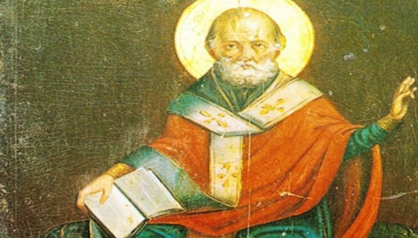 Aziz Nikolas'ın mezarı bulundu mu?