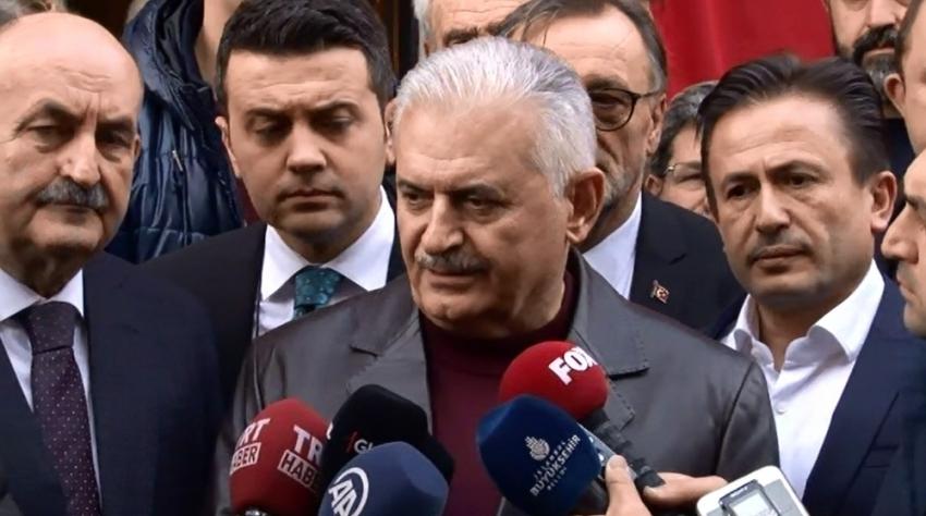 """""""Türkiye 1,5 milyar insanın da güvencesidir"""""""