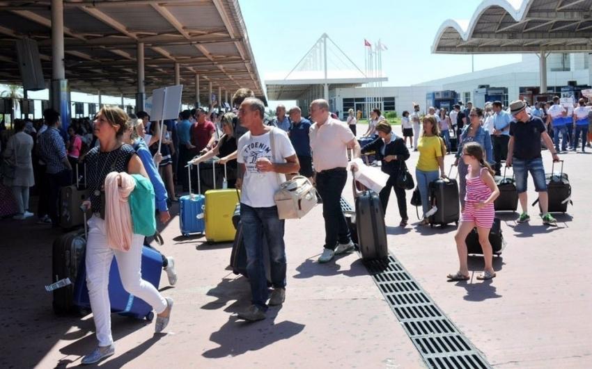 Yolcu sayısı en fazla artan havalimanı