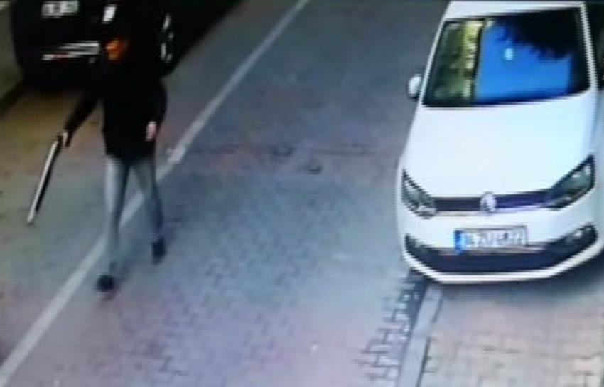 15 yaşındaki çocuğu vahşice öldüren şahıs yakalandı