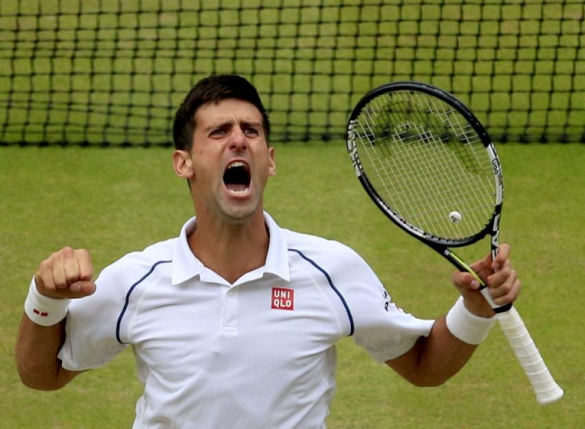 Wimbledon'dan şampiyon belli oldu