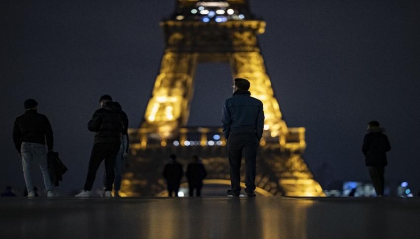 Fransa'da Covid-19 vaka sayısı 1 milyonu aştı