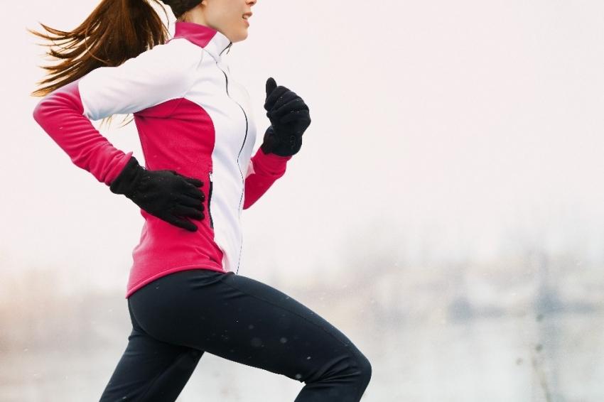 """""""Soğuk havada egzersizle bağışıklığınızı güçlendirin"""""""