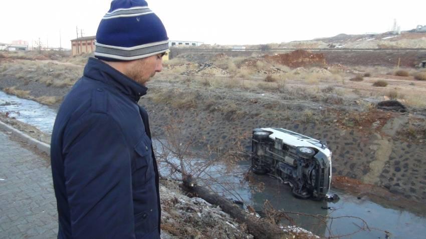 2 saate 19 araç kaza yaptı: 1 ölü, 42 yaralı