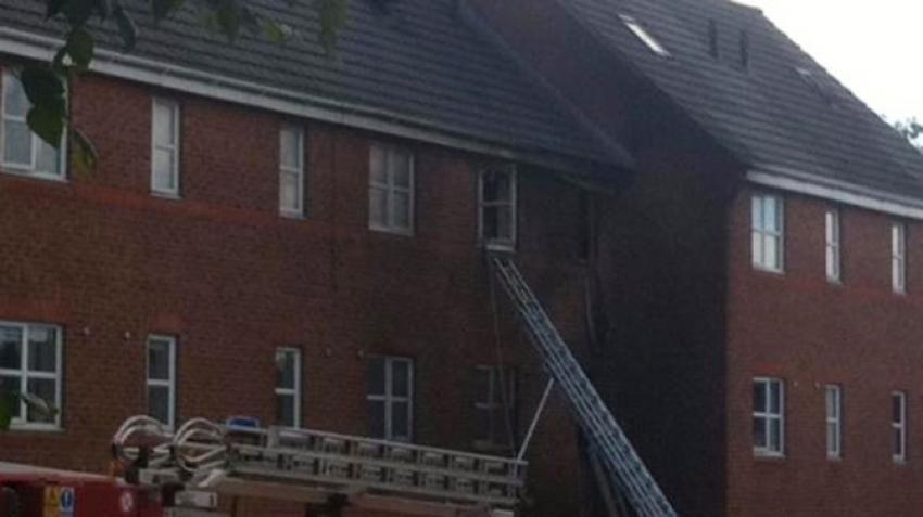 Yangın ölümle bitti: 3 ölü, 5 yaralı
