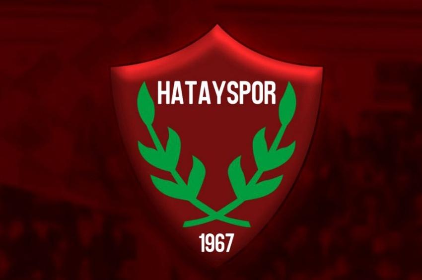 Hatayspor'a FIFA'dan kötü haber