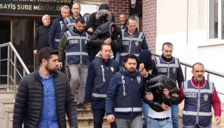 Bursa'da fuhuş