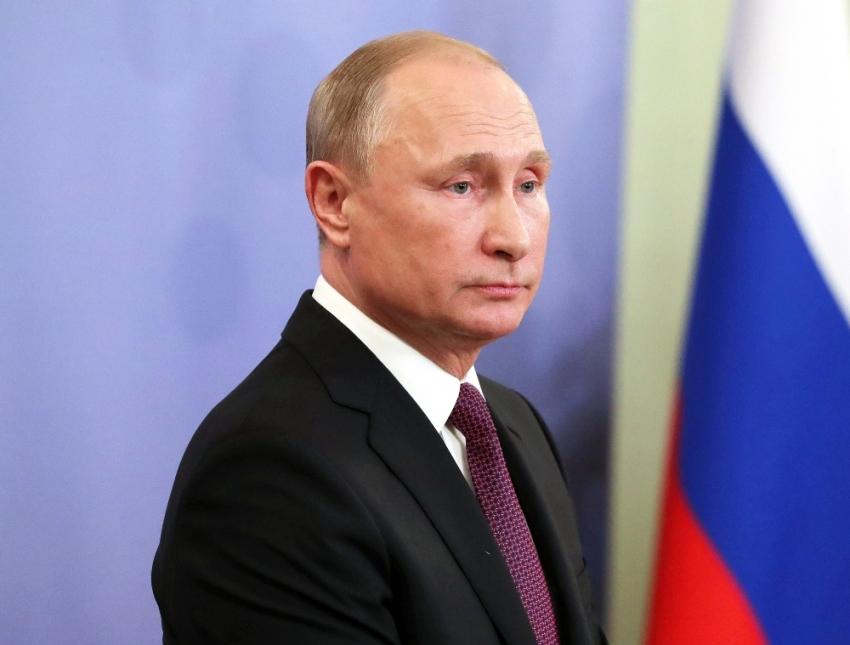Putin Trump'la neler konuştuğunu anlattı