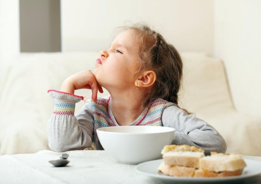 Okul öncesi kahvaltı şart