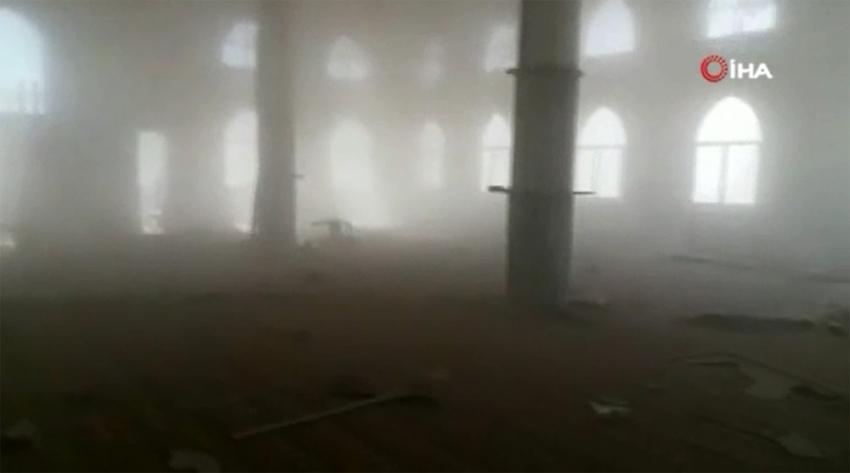 Esad rejimi Hama'ya saldırdı: 5 yaralı