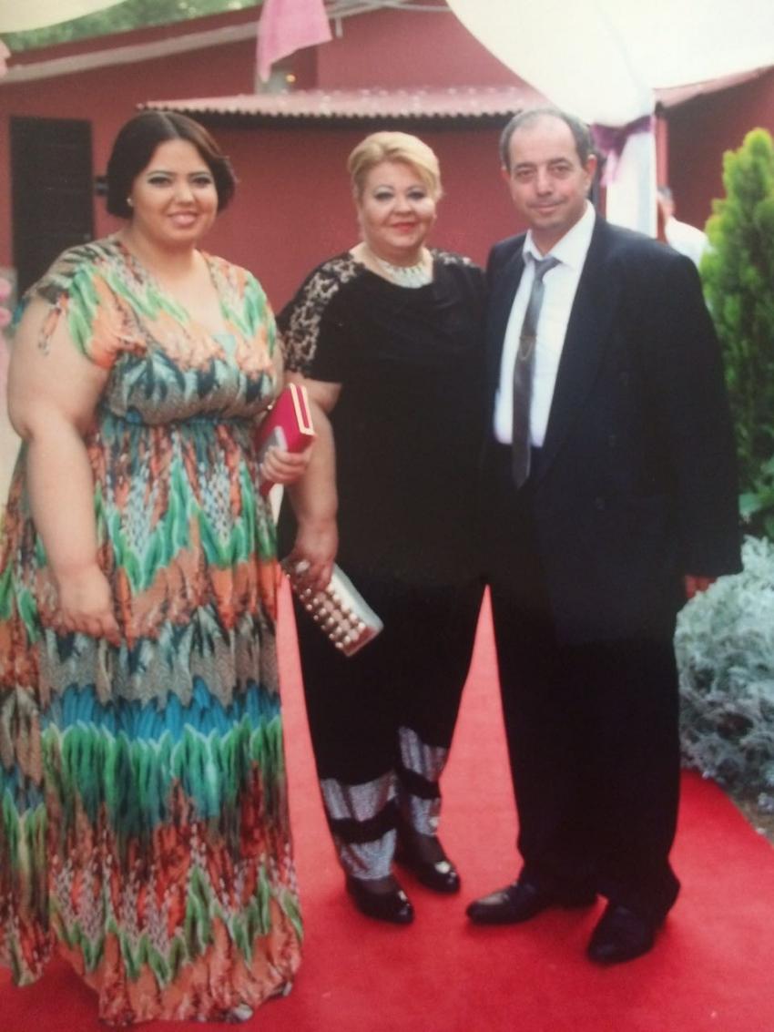 Aile boyu obeziteden mide ameliyatı ile kurtuldular