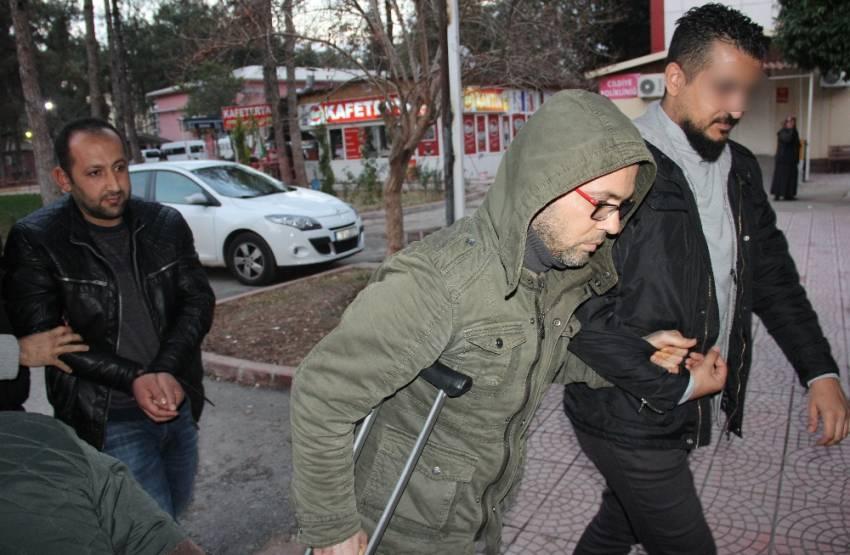 Kayseri saldırısıyla ilgili 4 kişi gözaltına alındı