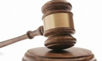 Havalimanı işgal girişimi davasında 10 sanığa ağırlaştırılmış müebbet