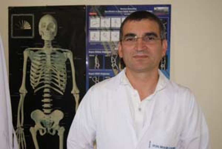 Karbon implantın merkezi Bursa oldu