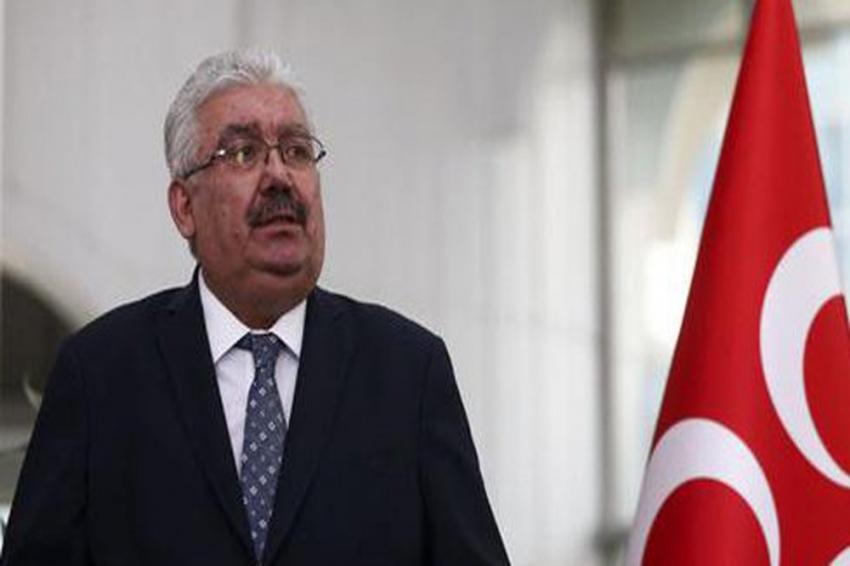 """""""PKK siyasi kanatlarıyla yerelde örgütleniyor"""""""