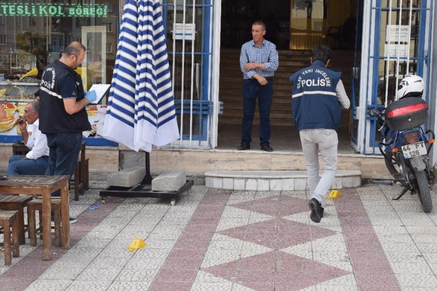 Malatya'da havuzda feci ölüm