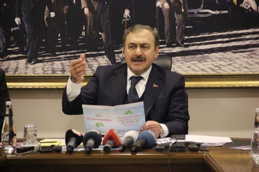 """""""Kanal Edirne bitiyor"""""""