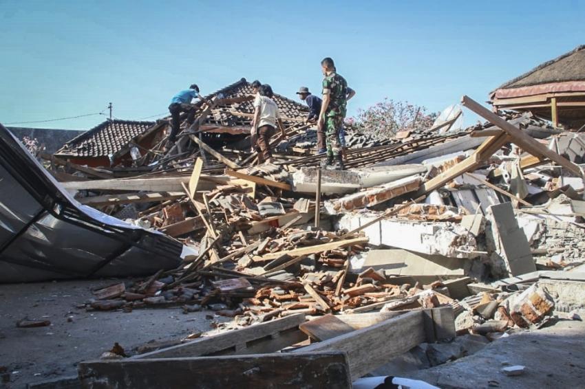Depremin bilançosu ağırlaşıyor
