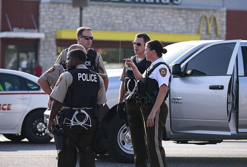 ABD'de polis teşkilatı reforme edilecek