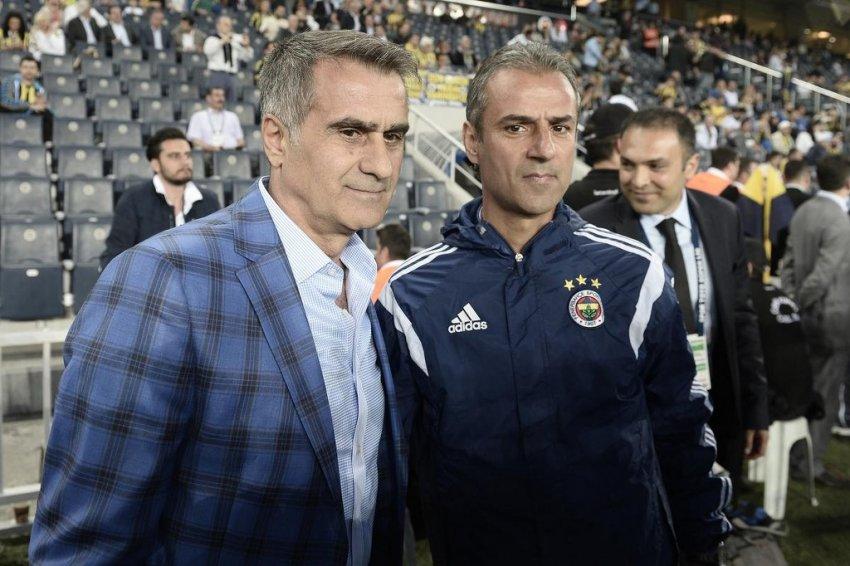 Bursaspor maçının ardından