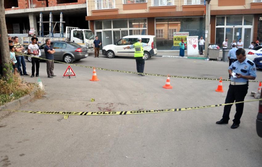 Bursa'da 4 yaşındaki çocuk 1 lira için canından oldu!