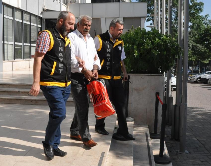 Bursa'daki cinayette sıcak gelişme!