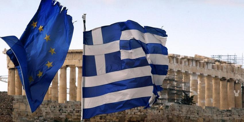 Yunanistan'dan Avrupa'ya salvo