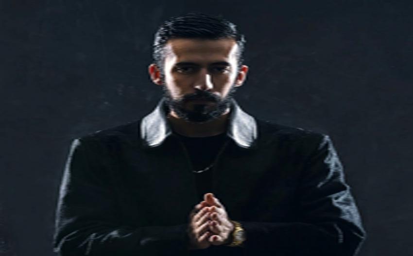 'Hayatın heyecanı yok' diyen rapçi kokainle yakalandı