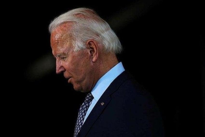 Joe Biden'dan küstah Ayasofya Camii açıklaması!