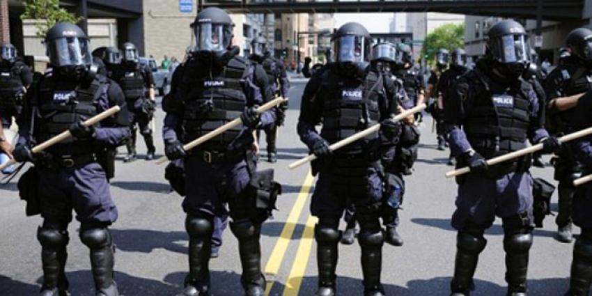 Polis şiddetine 5.9 milyon dolar ceza