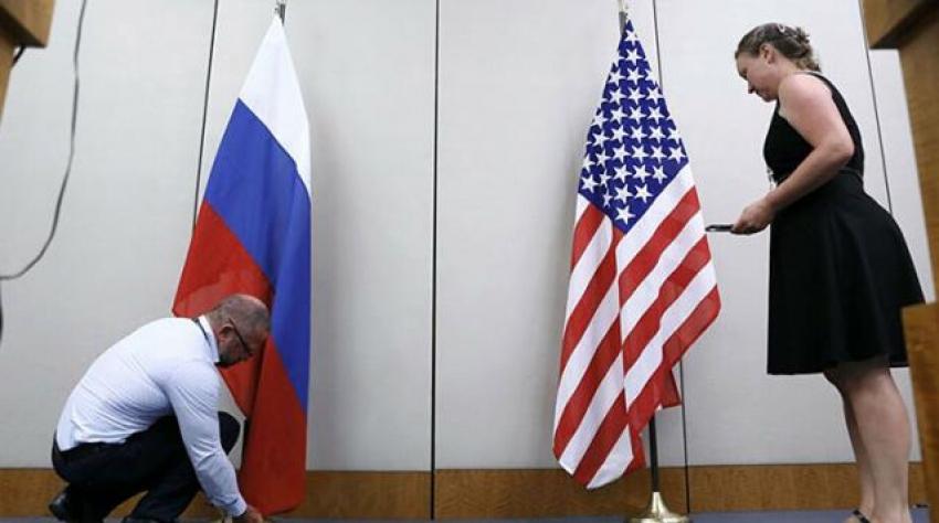 ABD'den Rusya'ya Ukrayna uyarısı!