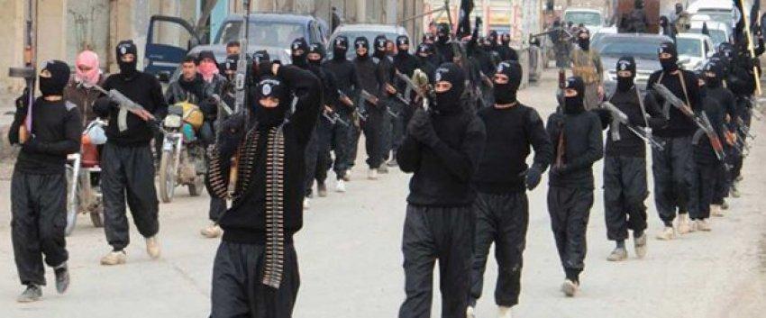 ABD, IŞİD liderlerinin başına ödül koydu