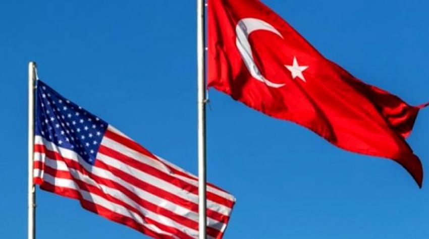 ABD'den Türkiye'ye sağlık malzemeleri için takas önerisi