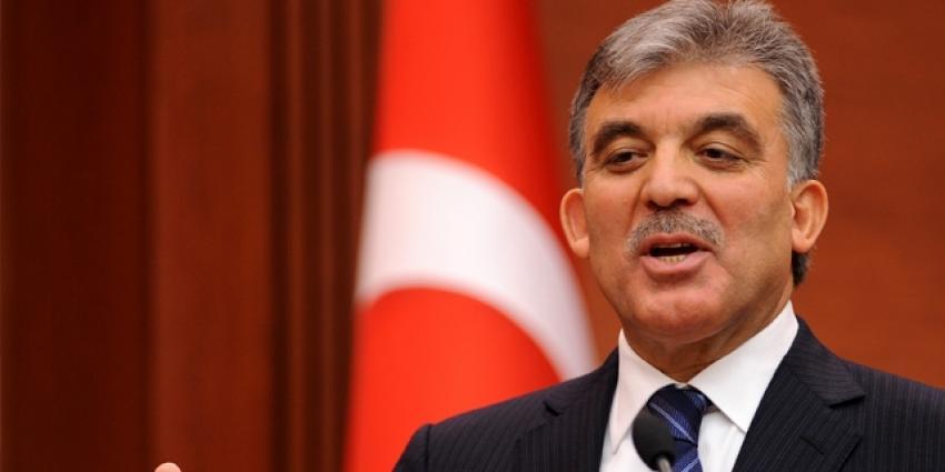 Abdullah Gül o daveti reddetti