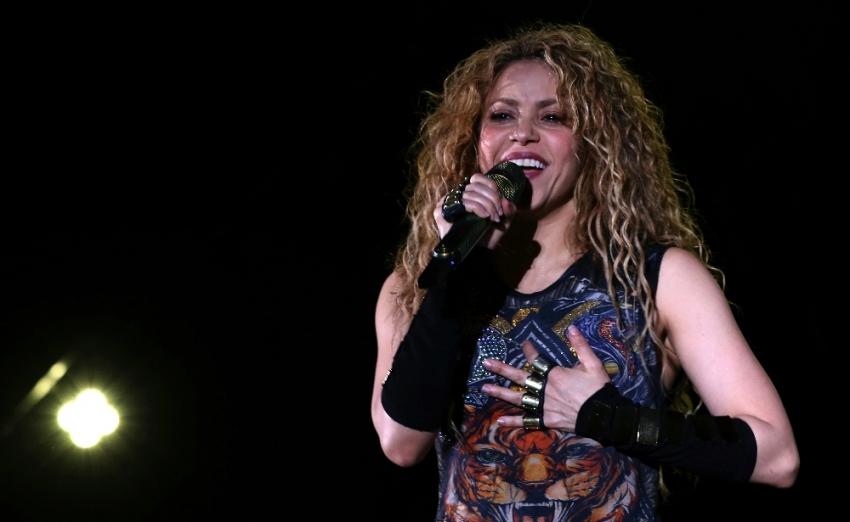 Shakira, vergi dolandırıcılığı suçlamasıyla ifadeye çağrıldı