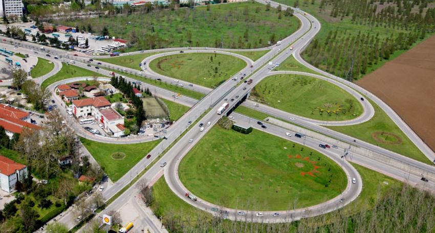 Bursa'ya 230 milyonluk dev sağlık kompleksi