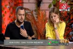 Acun Ilıcalı Canlı Yayına Bağlanarak TV8 Sunucularını Fırçaladı