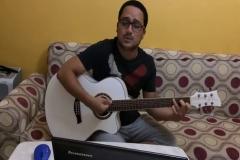 Adana Merkez Gitar Cover