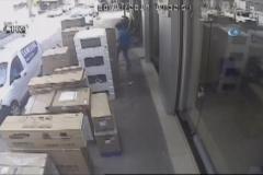 Adana'daki 'tecavüz' cinayeti kamerada