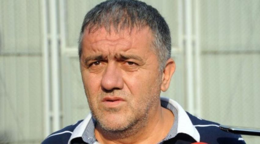 Bursaspor'da Adil Cenkçiler belirsizliği!