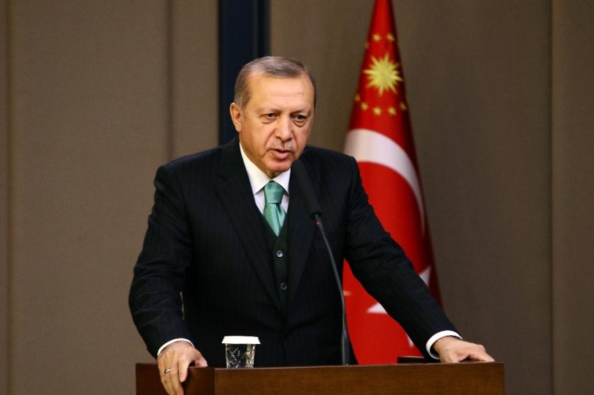 Cumhurbaşkanı Erdoğan yarın Azerbaycan'a gidiyor