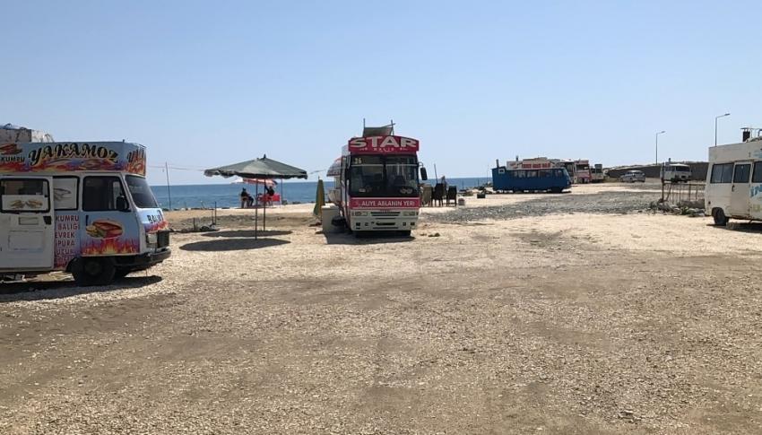 Türkiye'nin en uzun sahilinde turizm hazırlıkları