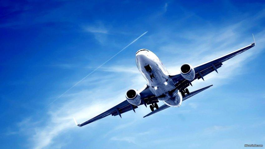 Muş-Bursa uçak seferleri başladı
