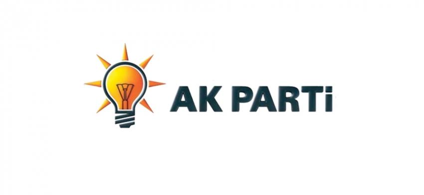 AK Parti'nin Grup yönetimi belli oldu