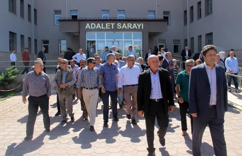 Yazıcıoğlu davasında 5 kişi dinlendi