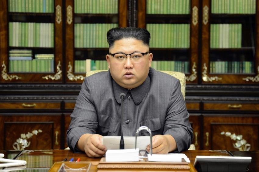 Kim'in doğum günü kutlanmadı