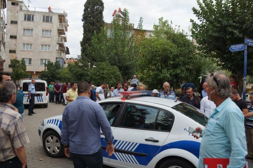 CHP'nin delege seçiminde ortalık karıştı