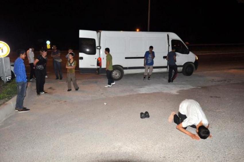 Çanakkale'de 73 kaçak daha yakalandı!