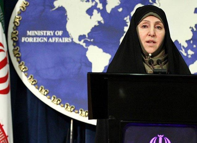"""İran'dan  """"Kararlılık Fırtınası"""" çıkışı"""