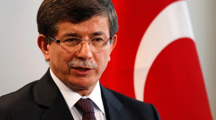 Davutoğlu Hatay'dan meydan okudu